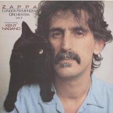 London Symphony Orchestra, Volume II by Frank Zappa