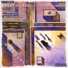Stardust mp3 Album by Benny Golson & Freddie Hubbard Quintet