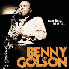 New Time, New 'Tet mp3 Album by Benny Golson