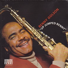 Up, Jumped, Spring mp3 Album by Benny Golson