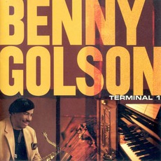 Terminal 1 mp3 Album by Benny Golson