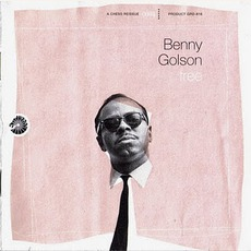 Free (Remastered) mp3 Album by Benny Golson