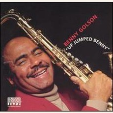 Up Jumped Benny by Benny Golson