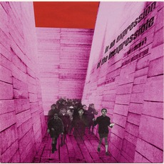 In An Expression Of The Inexpressible (Japanese Edition) mp3 Album by Blonde Redhead