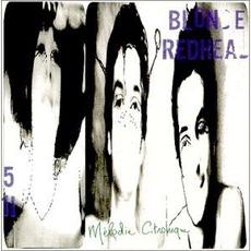 Mélodie Citronique mp3 Album by Blonde Redhead