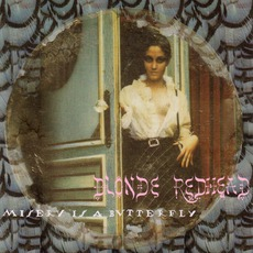 Misery Is A Butterfly mp3 Album by Blonde Redhead