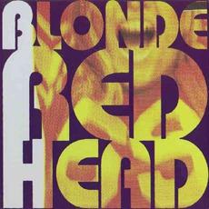 Blonde Redhead mp3 Album by Blonde Redhead