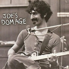 Joe's Domage mp3 Artist Compilation by Frank Zappa