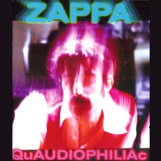 QuAUDIOPHILIAc mp3 Artist Compilation by Frank Zappa