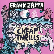 Cheap Thrills by Frank Zappa