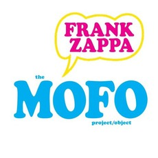 The Making Of Freak Out! Project/Object by Frank Zappa