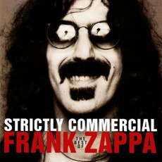 Strictly Commercial: The Best Of Frank Zappa mp3 Artist Compilation by Frank Zappa