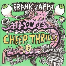 Son Of Cheep Thrills mp3 Artist Compilation by Frank Zappa