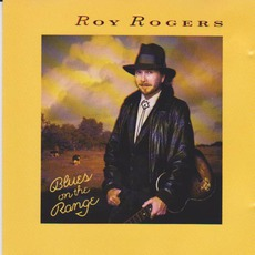 Blues On The Range mp3 Album by Roy Rogers