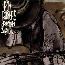 Rhythm & Groove mp3 Album by Roy Rogers