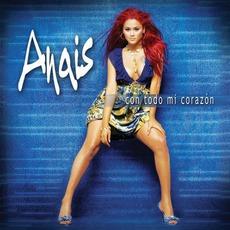 Con Todo Mi Corazón mp3 Album by Anaís