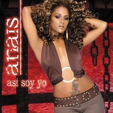 Así Soy Yo mp3 Album by Anaís