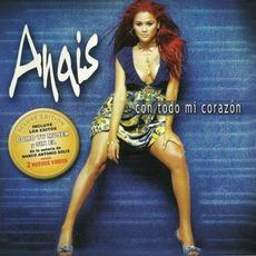 Con Todo Mi Corazón (Deluxe Edition) mp3 Album by Anaís