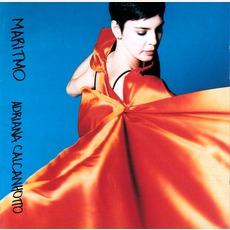 Maritmo mp3 Album by Adriana Calcanhotto