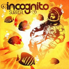 Surreal mp3 Album by Incognito