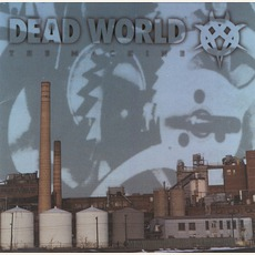 The Machine mp3 Album by Dead World
