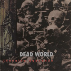 Thanatos Descends mp3 Album by Dead World