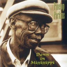 Down In Mississippi mp3 Album by Pinetop Perkins