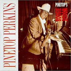 Pinetop's Boogie Woogie mp3 Album by Pinetop Perkins