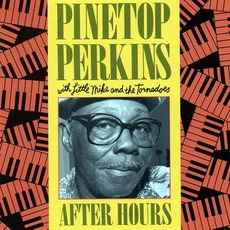 After Hours mp3 Album by Pinetop Perkins