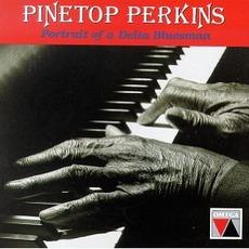 Portrait Of A Delta Bluesman mp3 Album by Pinetop Perkins