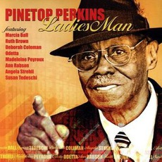 Ladies Man mp3 Album by Pinetop Perkins