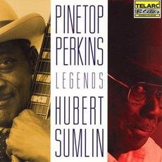 Legends mp3 Album by Pinetop Perkins & Hubert Sumlin