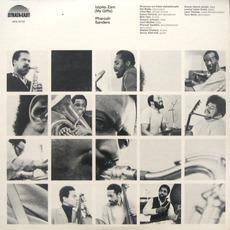 Izipho Zam mp3 Album by Pharoah Sanders