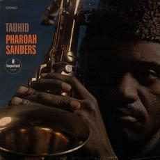 Tauhid mp3 Album by Pharoah Sanders