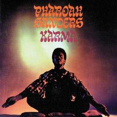 Karma (Re-Issue) mp3 Album by Pharoah Sanders