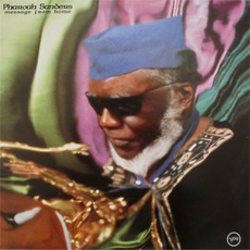 Message From Home mp3 Album by Pharoah Sanders