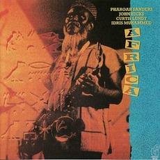 Africa mp3 Album by Pharoah Sanders