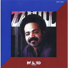 Z.Z. Hill (Re-Issue)