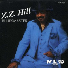 Bluesmaster mp3 Album by Z.Z. Hill