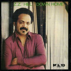 Down Home mp3 Album by Z.Z. Hill