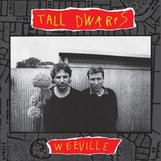 Weeville mp3 Album by Tall Dwarfs