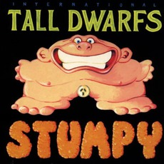 Stumpy mp3 Album by Tall Dwarfs
