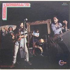 Siegel-Schwall 70 mp3 Album by The Siegel-Schwall Band
