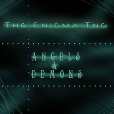 Angels & Demons mp3 Album by The Enigma TNG