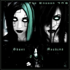 GhostMachine mp3 Album by The Enigma TNG