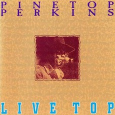 Live Top by Pinetop Perkins