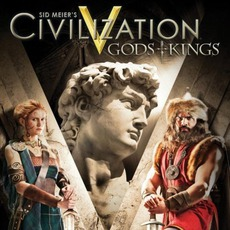 Sid Meier's Civilization V: Gods & Kings by Various Artists