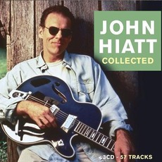 Collected mp3 Artist Compilation by John Hiatt