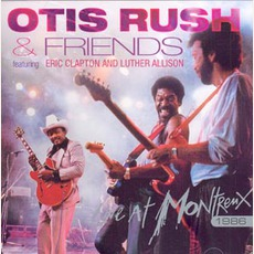 Otis Rush - Live At Montreux 1986 mp3 Artist Compilation by Otis Rush