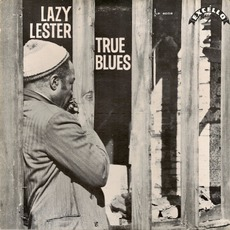 True Blues mp3 Album by Lazy Lester